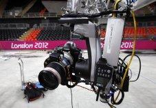 RoboCámaras en las olimpiadas
