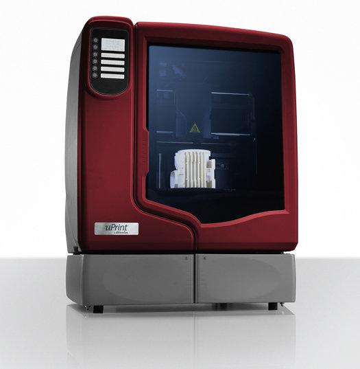 Impresora 3d ezsoluciones for Videos de impresoras 3d